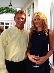 Bill & Susanne