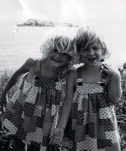 SUSANNE & SARAH