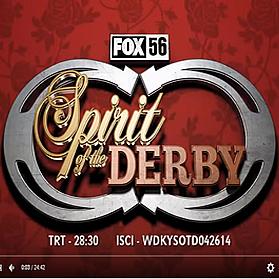 Spirit of the Derby