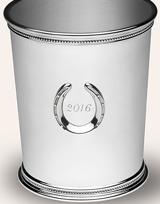 STERLING SILVER GOVERNOR'S CUP