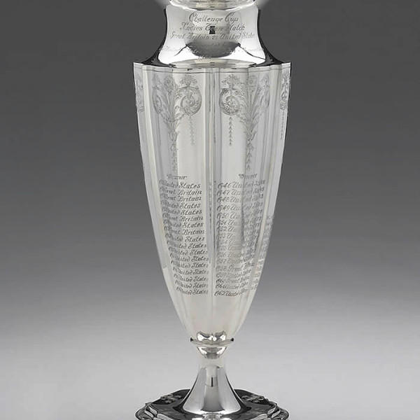THE WIGHTMAN CUP