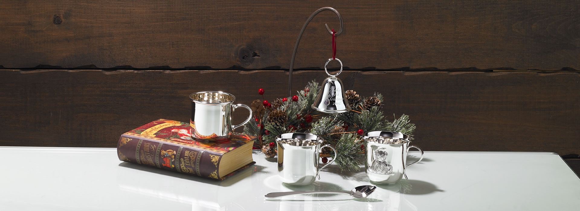 Collectible Christmas Bell
