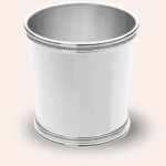 Sterling Silver Baby Mint Julep Cup