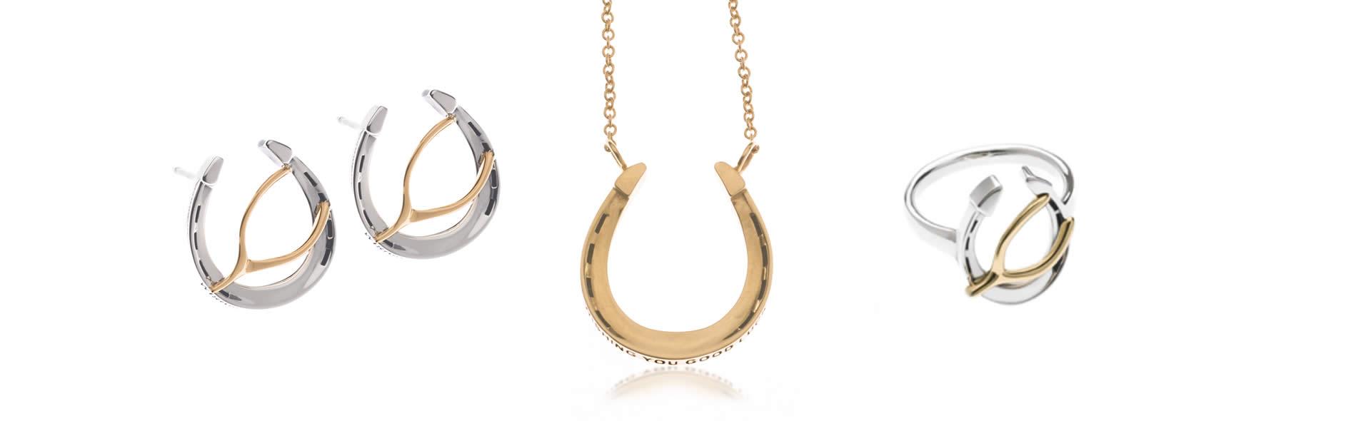 S.R. Blackinton -14K Jewelry